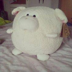 Sheep plush *-*