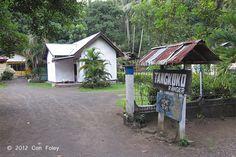 Tangkoko Ranger Homestay
