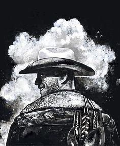 Conheça Gian Galang, o artista que transforma astros do UFC em incríveis ilustrações (Foto: Donald Cerrone/UFC)