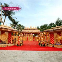 #wedmantra #weddingdecor #wedding #weddingplanner #weddingtheme #weddinglighting #weddingphotography #eventplanner #lightingdecor #flowerdecor #indianwedding #weddinginindia #traditionalwedding