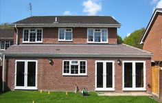 Home extension service