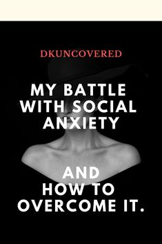 Our battle with SOCIAL ANXIETY and how you can OVERCOME it. Other people's opinion shouldn't stop you from pursuing a goal or doing something that is importa. Psychology Memes, Psychology Student, Positive Psychology, Health Anxiety, Anxiety Tips, Anxiety Help, Mental Health, Health Care, Social Anxiety Symptoms