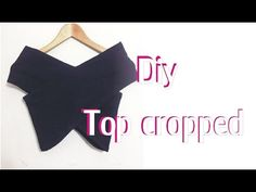 Clothes Crafts, Sewing Clothes, Custom Clothes, Diy Crop Top, Crop Tops, Tops Diy, Duct Tape Dress, Casual Sporty Outfits, Two Piece Rompers