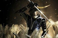 Mayu(繭) Masamune Date Cosplay Photo - WorldCosplay