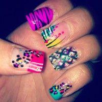 Fancy Little Nails Nails Pinterest Fancy