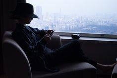 Exploring Japan with Corey Stanton