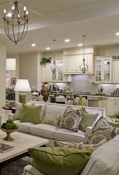 Insane Modern Farmhouse Living Room Design Ideas (39)