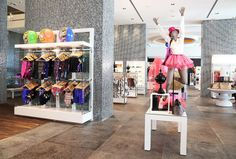 Find everything from high end clothing to a variety of sunscreens at The Atriüm Boutique at Vidanta Nuevo Vallarta!