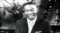 """Nat King Cole - """"The Christmas Song"""" (1961)  Merry Christmas to All..............Blessings.."""