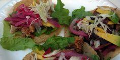 5 recetas para saborear la cocina yucateca: Salbutes | México Desconocido