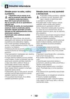 Varná doska BEKO HIC 64401 - Náhľad návodu na použitie zadarmo Bullet Journal, Words, Horse