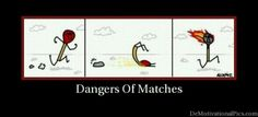 Poor matches
