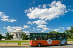 2-Day Old Town Trolley Tour