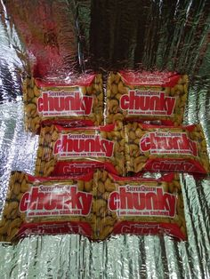 Silverqueen chunky. Minat silahkan order