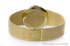 IWC Portofino 18k Gold Automatik Kal. A 3252 / 900 Ref. 3204T  | 153174