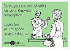 Chuck's Fun Page 2: E-card humorbwahahaha!! i can think of a couple of people that need this ecard @Megan Parker