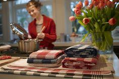 DDDDD keukentextiel, al generaties lang een begrip