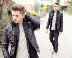 150 beste afbeeldingen van menswear Man style, Man fashion