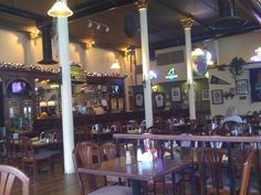 Boudreaux's St. Joseph, MO ~ Cajun & other yummy things