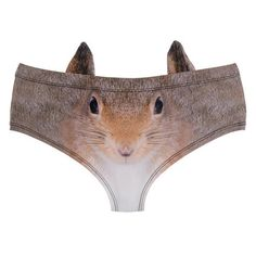 60d26b2b21ed Cute Animal With Ear's Panty Collection! Cotton Lingerie, Sexy Lingerie,  Thongs, Briefs