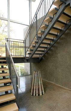 Ramchandani Residence by Intexure Architects