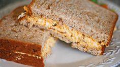 bacon egg and cheese egg salad