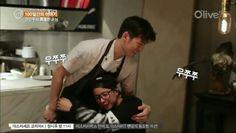 Master Chef Korea Season 4: The story of 100 days .  http://www.dailymotion.com/video/x413wh5 . 〰〰〰〰〰〰. #에프엑스 #amber #amberliu #amberjosephineliu #liuyiyun #fxamber #amberfx  #fx #엠버 #meu #미유