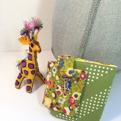 Come visit our shop and meet one of our mascots , our Giraffe, Matilda.