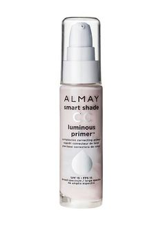 """59 Drugstore Products Hollywood's Top Makeup Artists Love #refinery29 """"This is a great multipurpose primer for summer,"""" Dempsey tells us. """"It has a light and glowy finish, so you can wear it on its own, or you can layer it as a highlighter for a natural, light-catching gleam. If you wear foundation, it acts as a great base, leaving your skin clean and smooth. Plus, it has SPF 15!"""""""