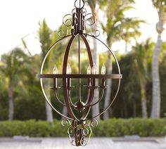 Fine Art Lamps Costa Del Sol Two Light Outdoor Flush Mount In Wrought Iron Finish Mounts And