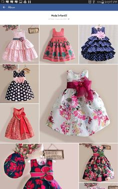 Little girls dresses - Pattern with measurements in cm A selection of children& models . Different frock patterns Discover recipes, home ideas, style inspiration and other ideas to try. sews on patterns - Baby Dress You deserve it! Girls Dresses Sewing, Frocks For Girls, Kids Frocks, Little Girl Dresses, Frock Patterns, Kids Dress Patterns, Kids Outfits Girls, Girl Outfits, Smocked Baby Clothes