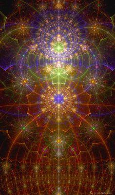Místico fractal