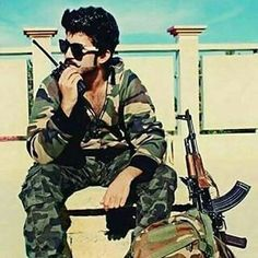 Image result for army dp images
