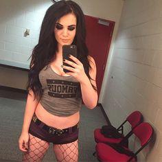 Paige (WWE Diva)