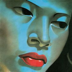 """Emerging and established artists honour the """"King of Kitsch"""", Vladimir Tretchikoff, with unique interpretations of his style and techniques. Kitsch Art, Le Cap, South African Artists, Selling Art, Black Art, Painting Inspiration, Female Art, Amazing Art, Folk Art"""