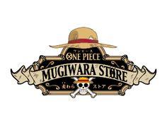 ONE PIECE MUGIWARA STORE