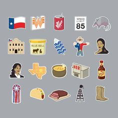 Thanks for your suggestions, Texas! | 20 Emojis All Texans Wish Existed