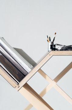 Kant; Design: Patrick Frey, Markus Boge for Moormann