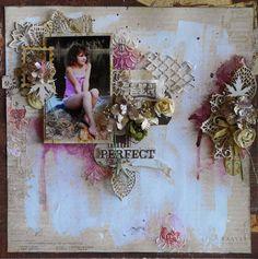 A Fabricated Journey - Geraldine Pasinati