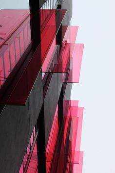 Building the John Henry Brookes Building by Oxford Brookes University, via Flickr