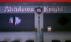 Shadows Of The Knight M.C.