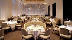 www.trumphotelcollection.com  Trump Central Park's fine-dining restaurant Jean George