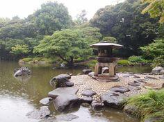 japanese-garden Japanese, Garden, Nature, Travel, Voyage, Japanese Language, Garten, Viajes, Traveling