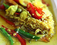 Nyonya Acar Fish | Easy Asian Recipes at RasaMalaysia.com