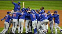 How much the world has changed since the Cubs last won the World Series ...