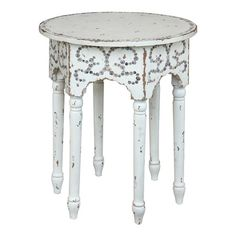 Caprice Side Table
