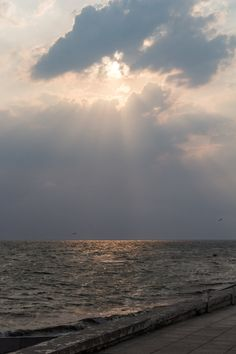 Alexandroupolis, Northern Greece Greece, Sunrise, Celestial, Beach, Water, Moon, Outdoor, Greece Country, Water Water