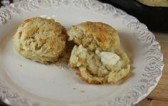 Gluten Free Biscuit