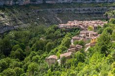 Los 14 pueblos de postal más bonitos de Castilla y León, pura esencia rural