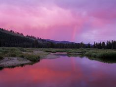 Boise | Deadwood River, Boise National Forest, Idaho « Behind the Scenes ...